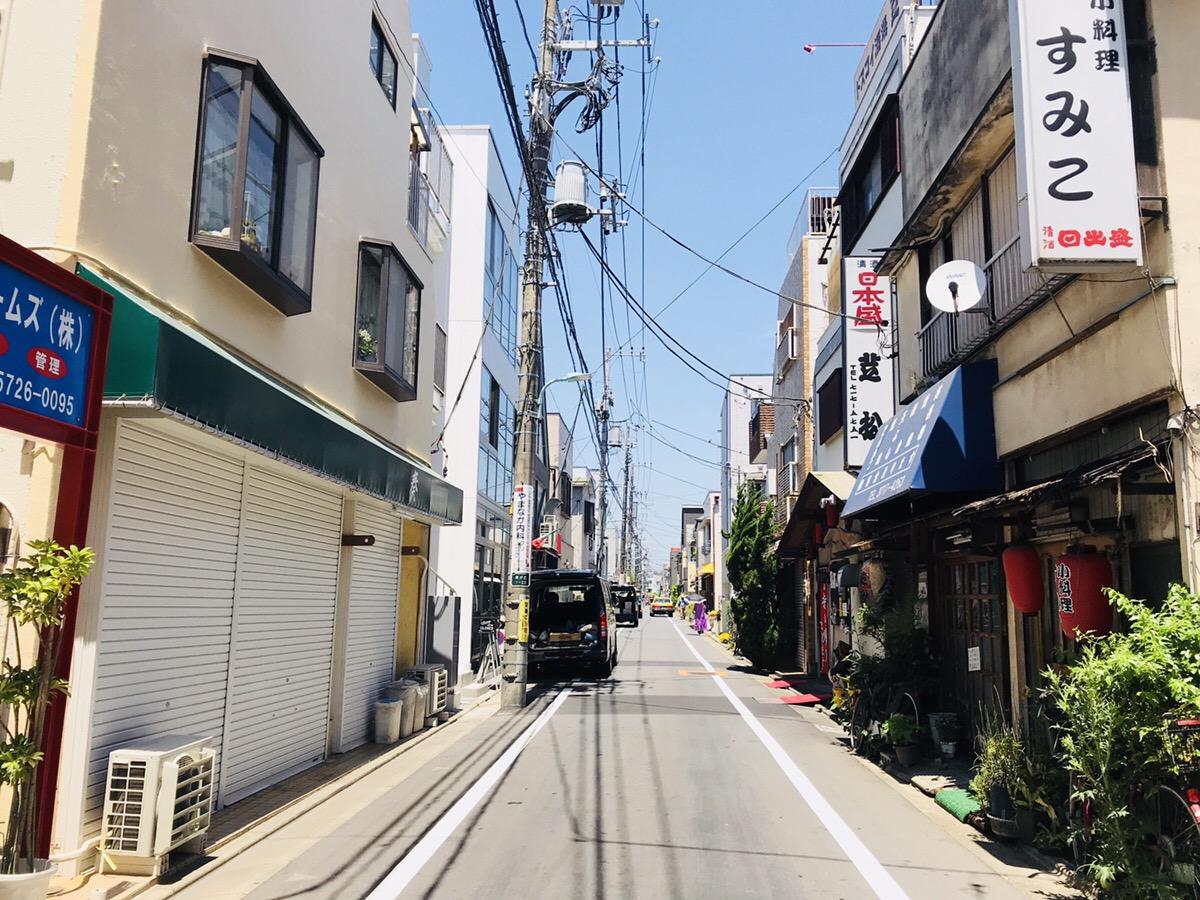 オーガニックマザーライフ、アクセス、坂田まこと