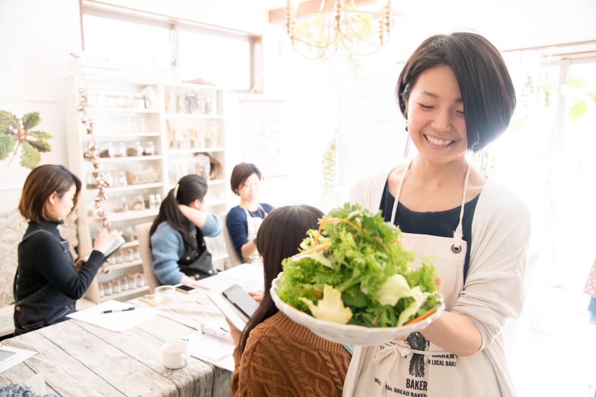 ナチュラルレメディクッキング、オーガニック料理、オーガニックパーソナルシェフ、坂田まこと、栄養療法、食事療法